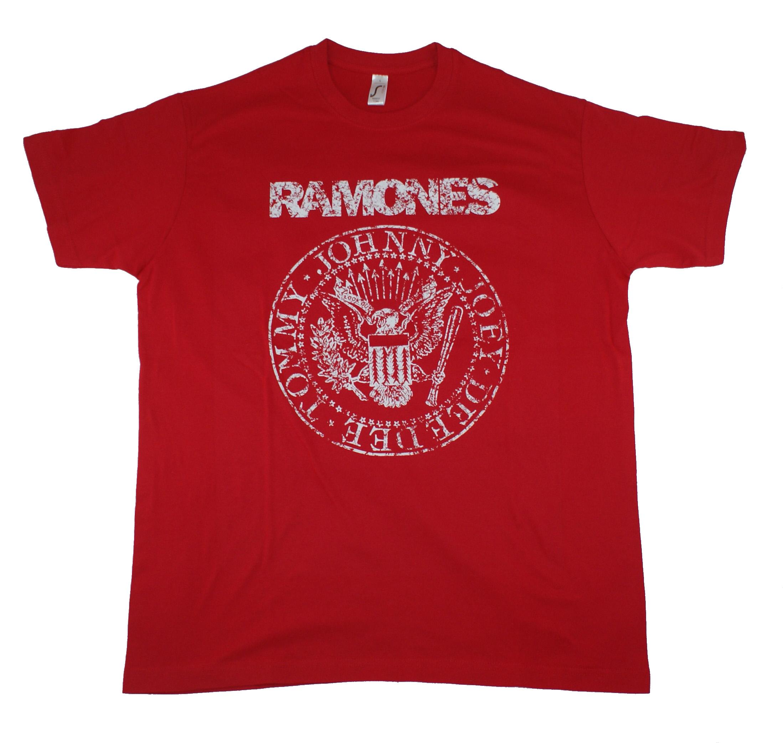 2632ba8de082 T-Shirt Sol s DJ-1710 σε κόκκινο χρώμα - shophere.gr