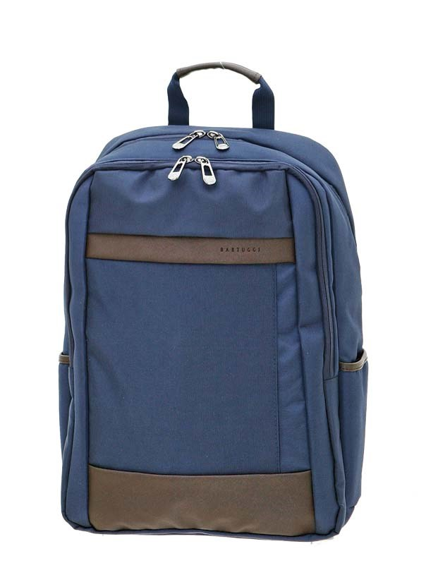 89543dd4fd Shophere Σακίδιο πλάτης Bartuggi 711-1031 σε μπλε χρώμα έως 6 άτοκες δόσεις