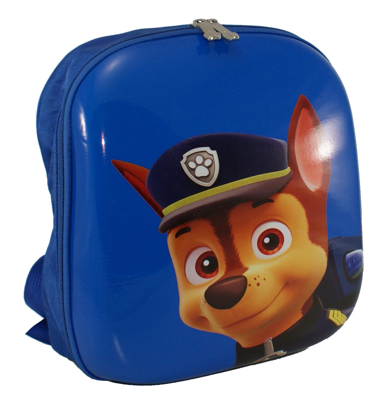 ac5240905a Παιδική τσάντα πλάτης Bartuggi 718-081301 σε μπλε χρώμα έως 6 άτοκες δόσεις