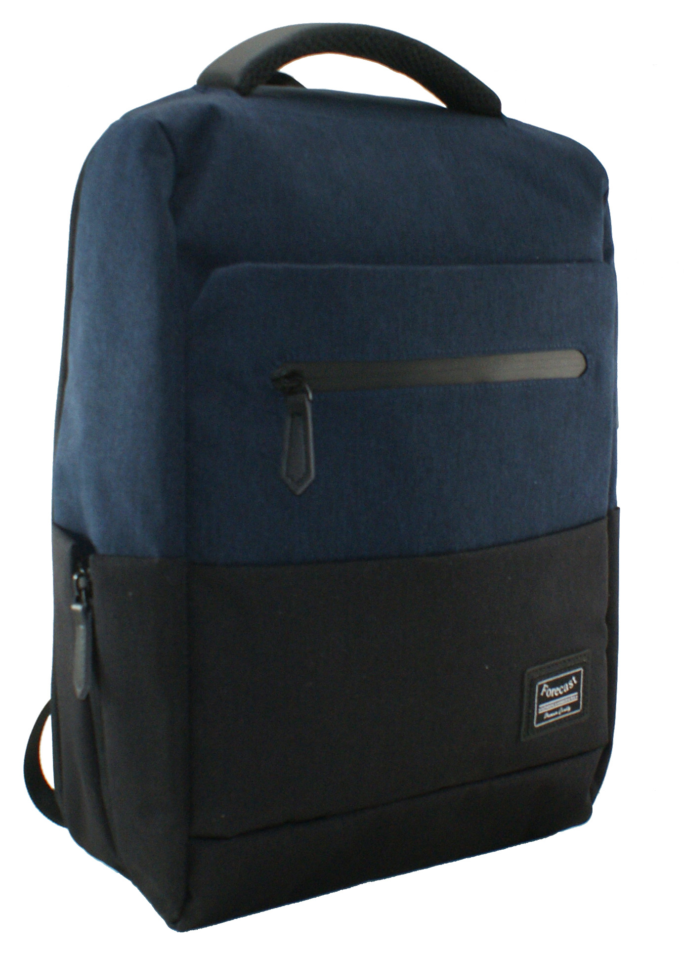 7042abead5 Antitheft Σακίδιο πλάτης Forecast A16006 σε μπλε χρώμα για laptop 15.6    έως 6 άτοκες